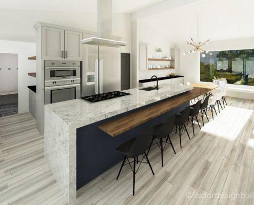 Why a Design Build Kitchen is Best | Factor Design Build Blog | Denver CO