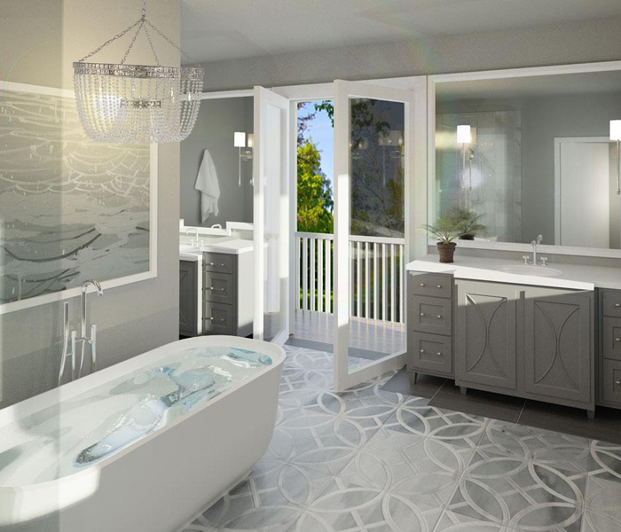 Design Tips For Your Ideal Bathroom Factor Design Build Denver CO Unique Bathroom Design Denver