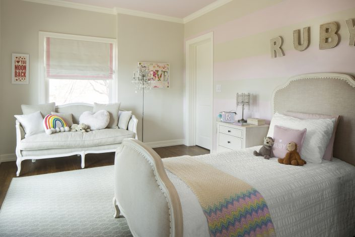 Kid's Room by Factor Design Build | Denver CO