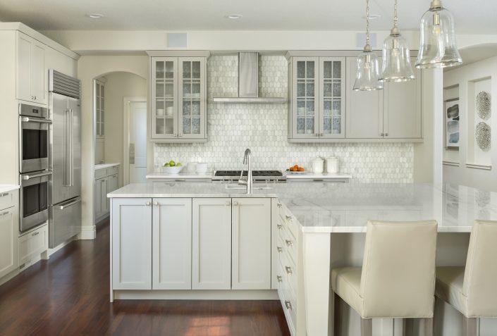 Kitchen Remodel Design by Factor Design Build in Denver CO