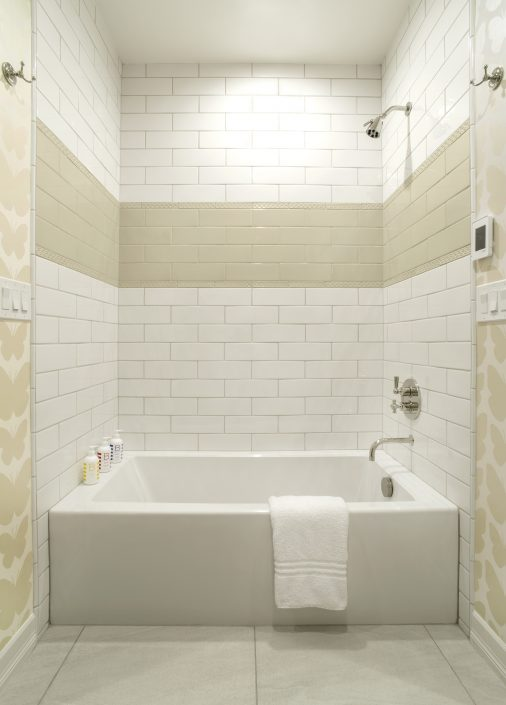 Shower & Tub by Factor Design Build | Denver CO