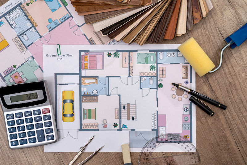 Tips for Planning a Home Remodel or Addition | Factor Design Build Blog | Denver CO