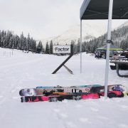 Sun & Skiis with Factor Design Build | Factor Design Build Blog