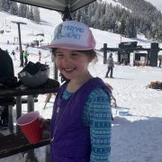 The Factor Family Enjoys a Day on the Slopes at Arapahoe Basin | Factor Design Build Blog