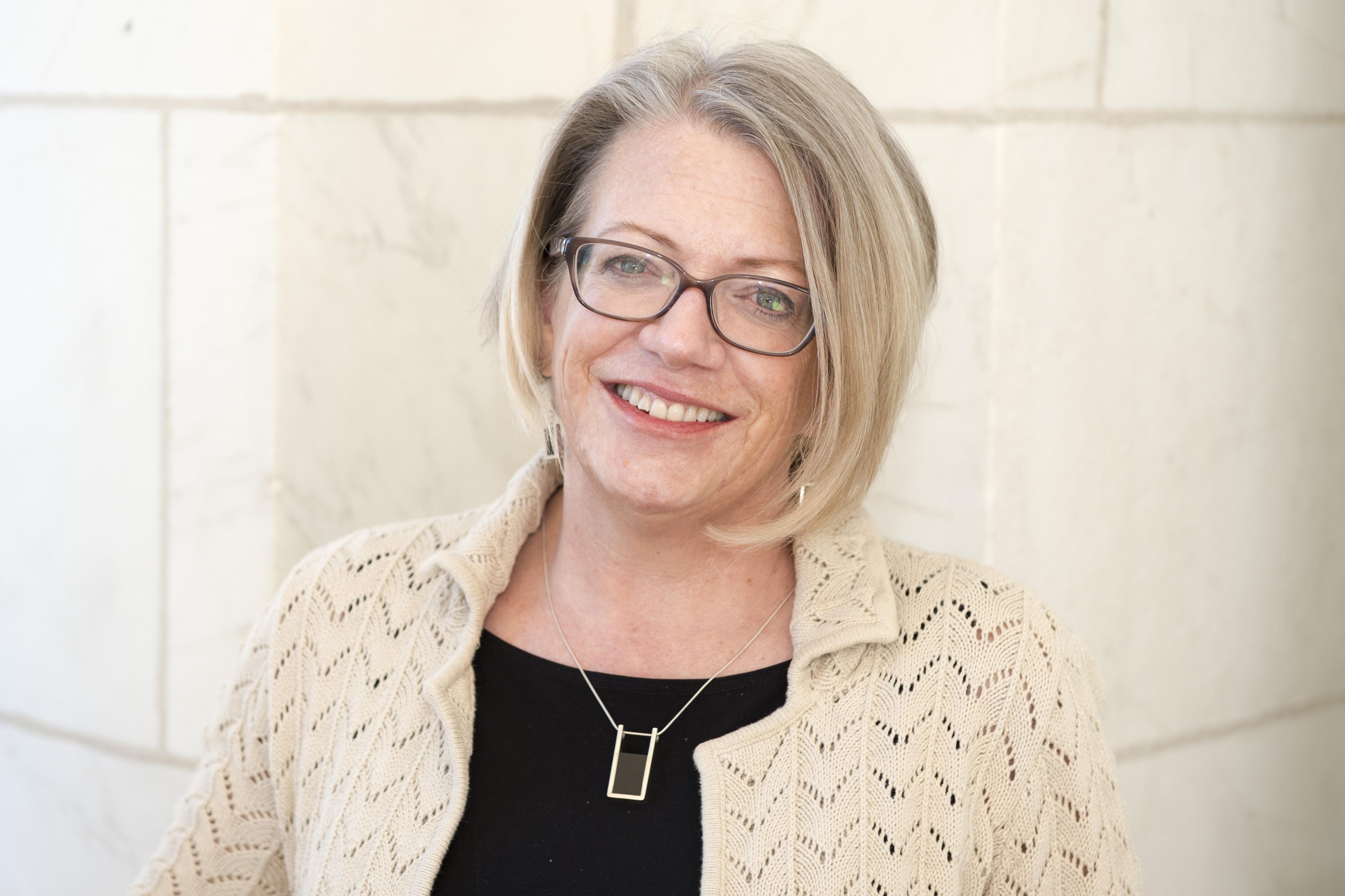 Jane Blumer