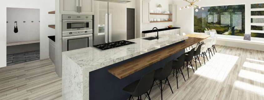 Why a Design Build Kitchen is Best | Factor Design Build Blog | Denver CO