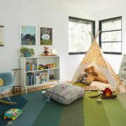 kid's bedroom remodel photo