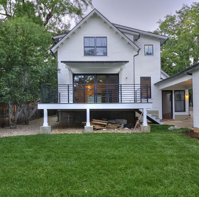 exterior farmhouse photo