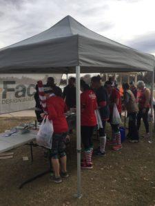 Rudolph Ramble | Factor Design Build Community Involvement | Denver, CO