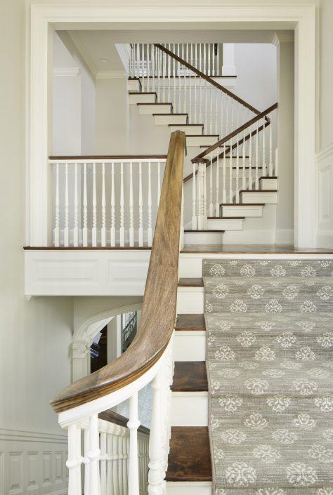 Entryway Design by Factor Design Build   Denver CO