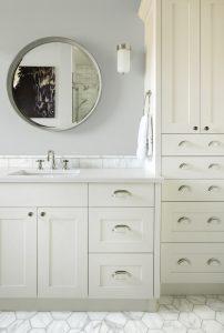 Vanity Design by Factor Design Build | Denver CO