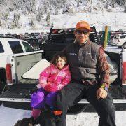 The Factor Team Enjoys Skiing & Sunshine at Arapahoe Basin | Factor Design Build Blog