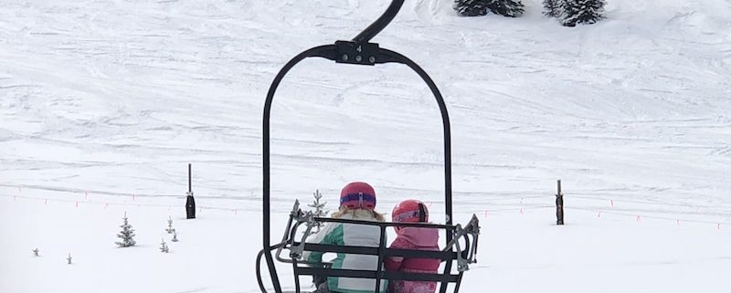 Factor Celebrates Ski Season at Arapahoe Basin | Factor Design Build Blog