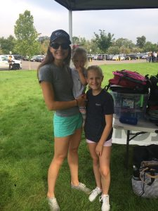Factor Team & Families at Denver Kids BBQ | Factor Design Build Blog | Denver CO