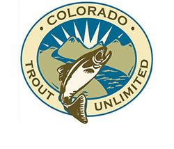 Colorado Trout Unlimited logo