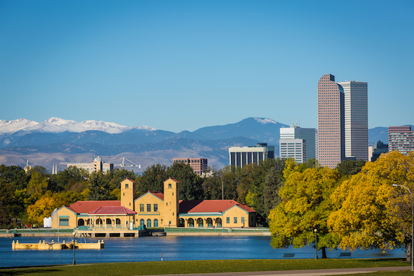 Historic Neighborhoods | Factor Design Build Blog | Denver CO