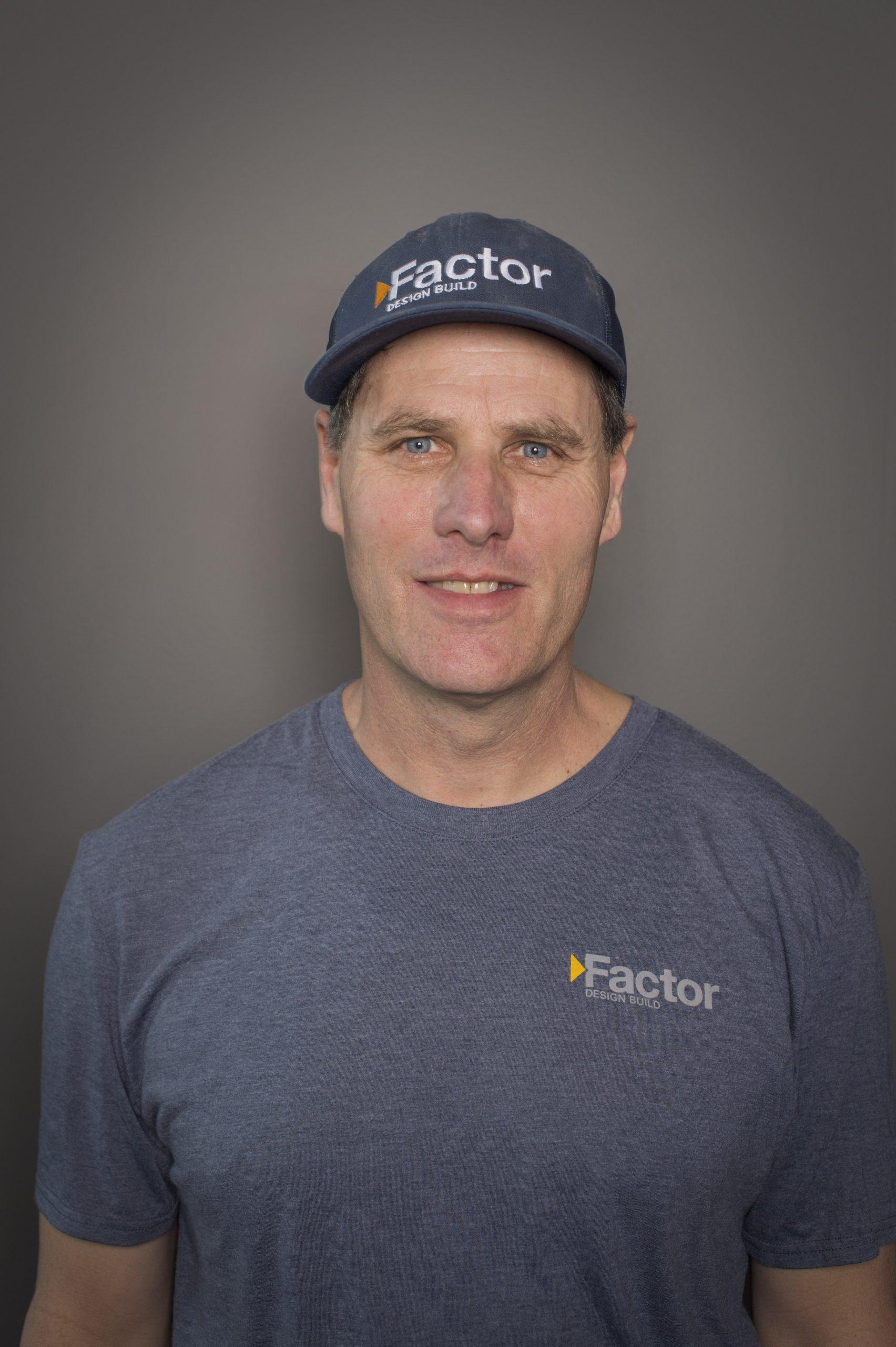 Craig Seevers