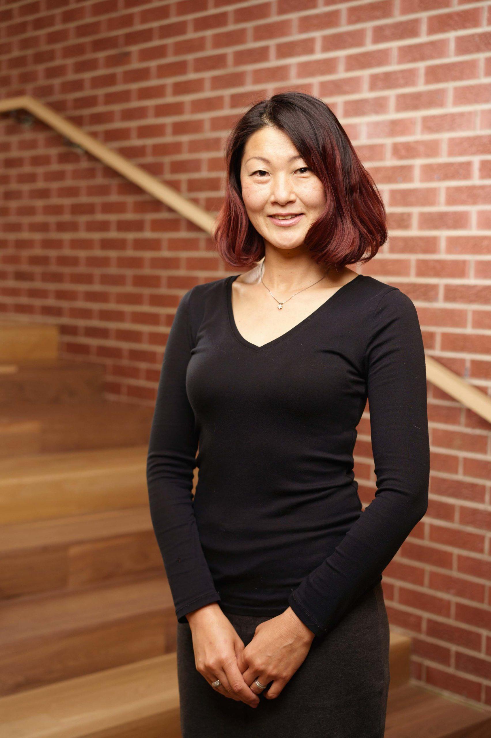 Aya Ishikawa headshot