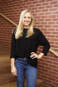 Brianna McCaffrey headshot