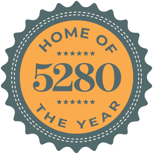 5280 Home of the Year