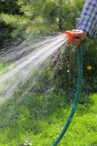Garden Water Hose   Winterizing Your Colorado Home   Factor Design Build   Denver, CO
