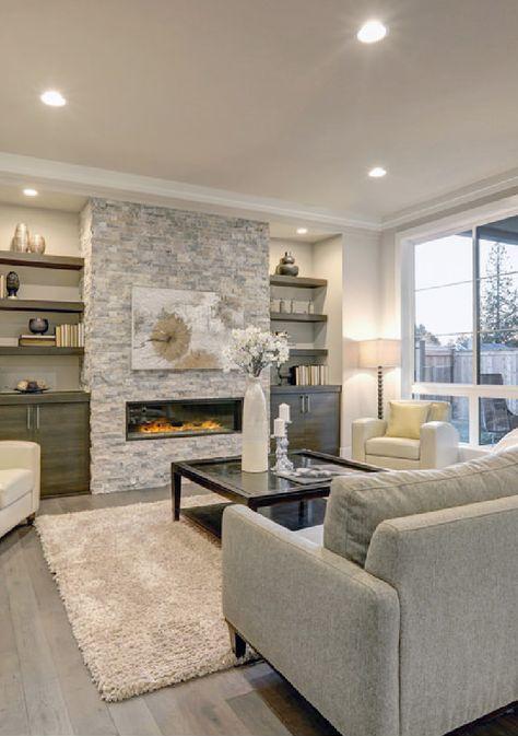 Adding Or Upgrading Your Fireplace Factor Design Build Blog