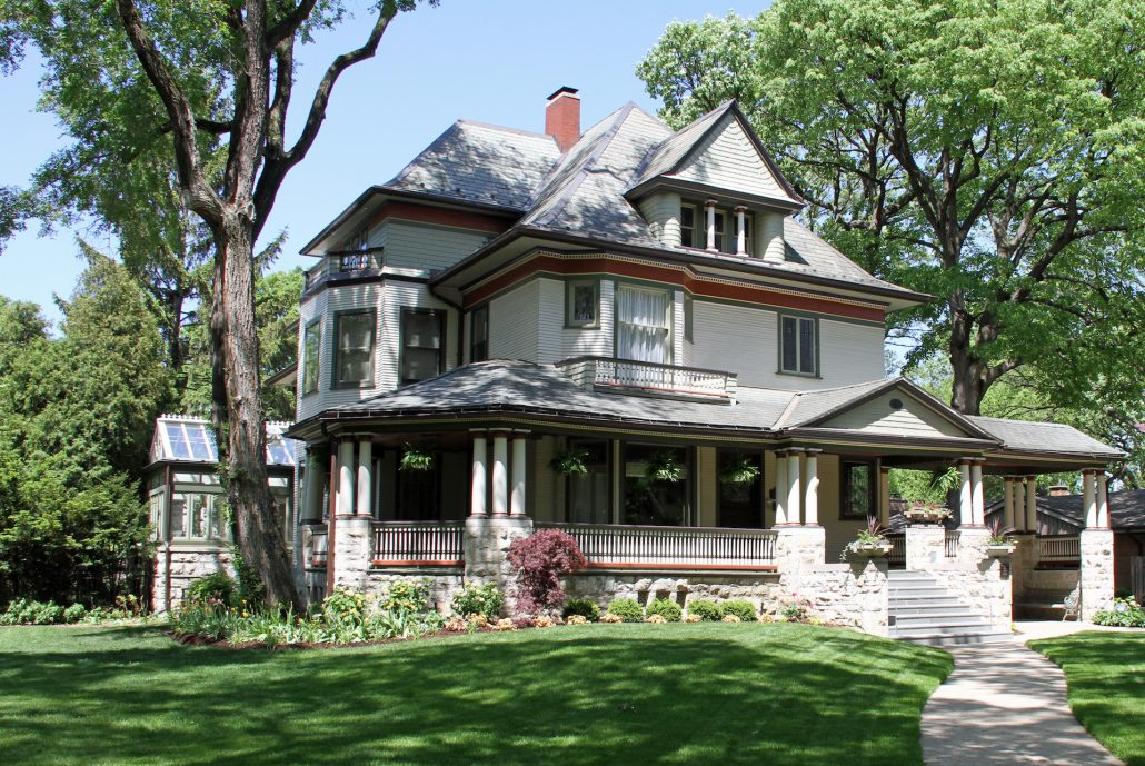 Remodeling A Historic Home Combining Elegance And