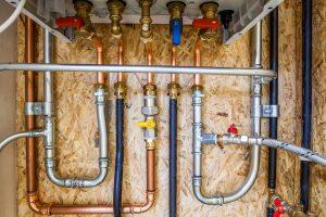 Indoor Water Pipes | Winterizing Your Colorado Home | Factor Design Build | Denver, CO
