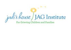 Judi's House JAG Institute logo