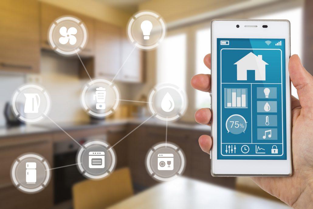 Smart Home Technology | Factor Design Build | Denver CO