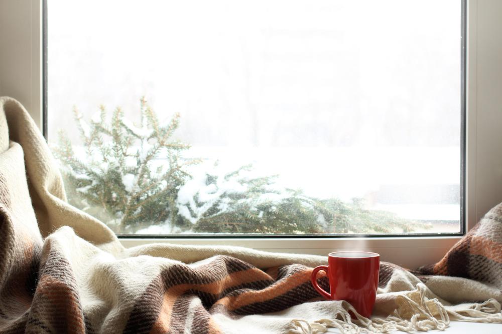 Drafty Window | Winterizing Your Colorado Home | Factor Design Build | Denver, CO