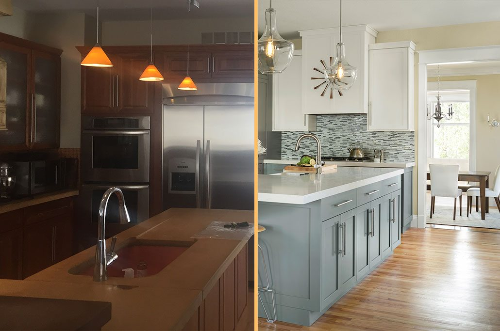 48 Step Guide To Choosing The Right Design Team For Your Kitchen Gorgeous Denver Remodel Design