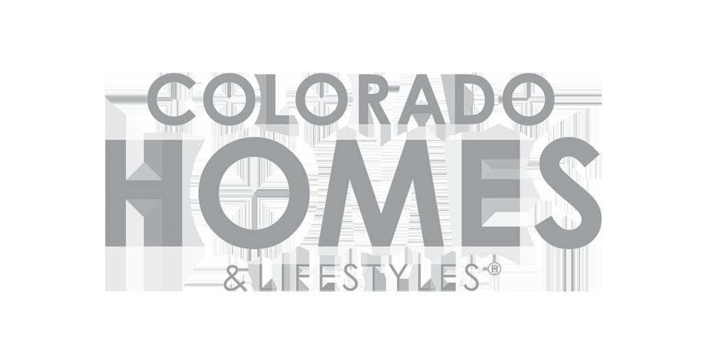 Colorado Homes logo